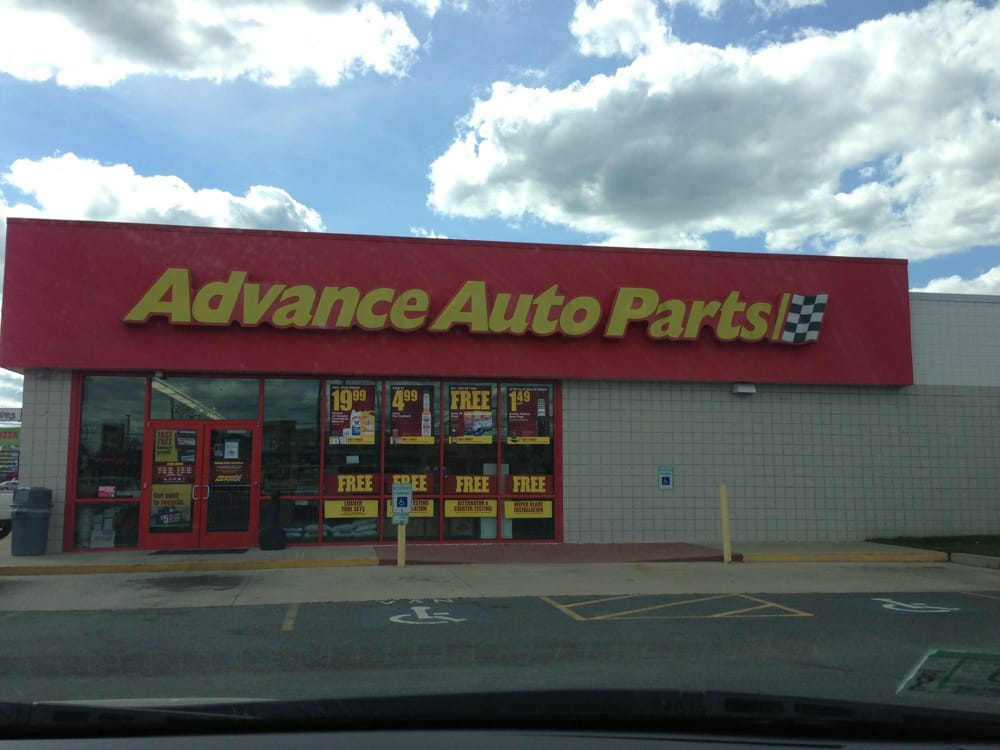 277 Reviews For Advance Auto Parts Headquarters & Corporate Office