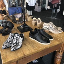 36c937e94e8 Sole Sisters - 19 Reviews - Shoe Stores - 325 S Washington Ave ...