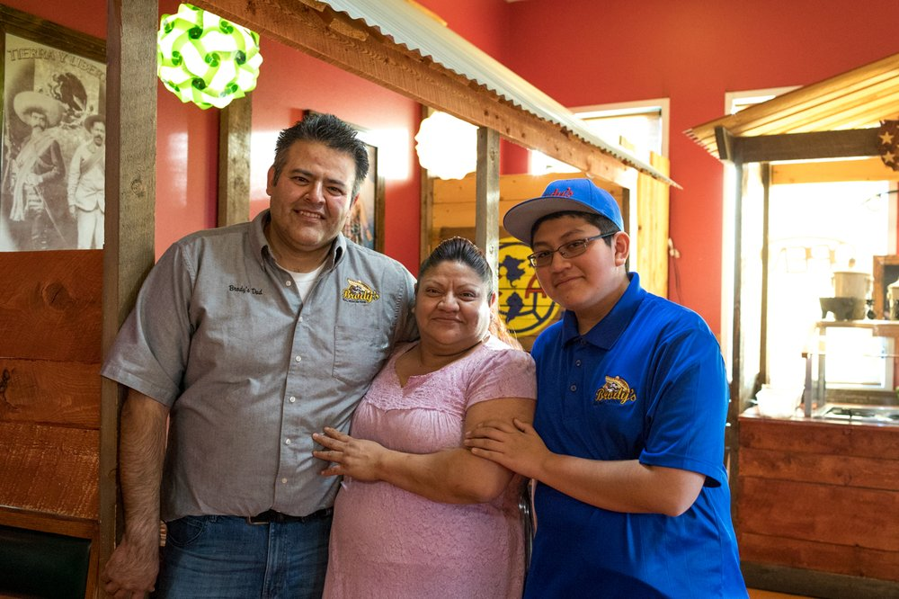 Brody's Mexican Restaurant: 1166 Sage Dr, Cedar City, UT