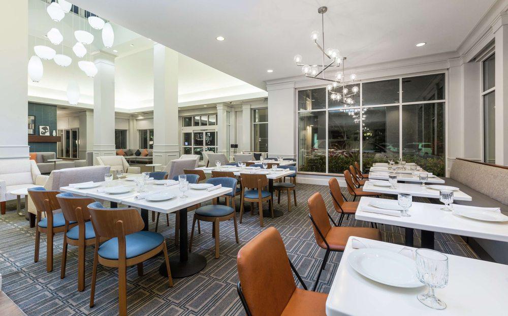Hilton Garden Inn Oakland/San Leandro - San Leandro