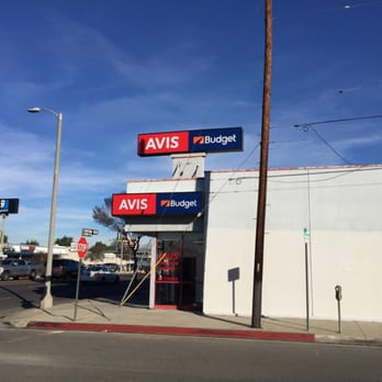 Dropping a car off with Avis at Los Angeles Airport is quick and easy; People are impressed by how clean the Avis cars are at Los Angeles Airport; Avis at Los Angeles Airport are renowned for keeping their cars in good condition.