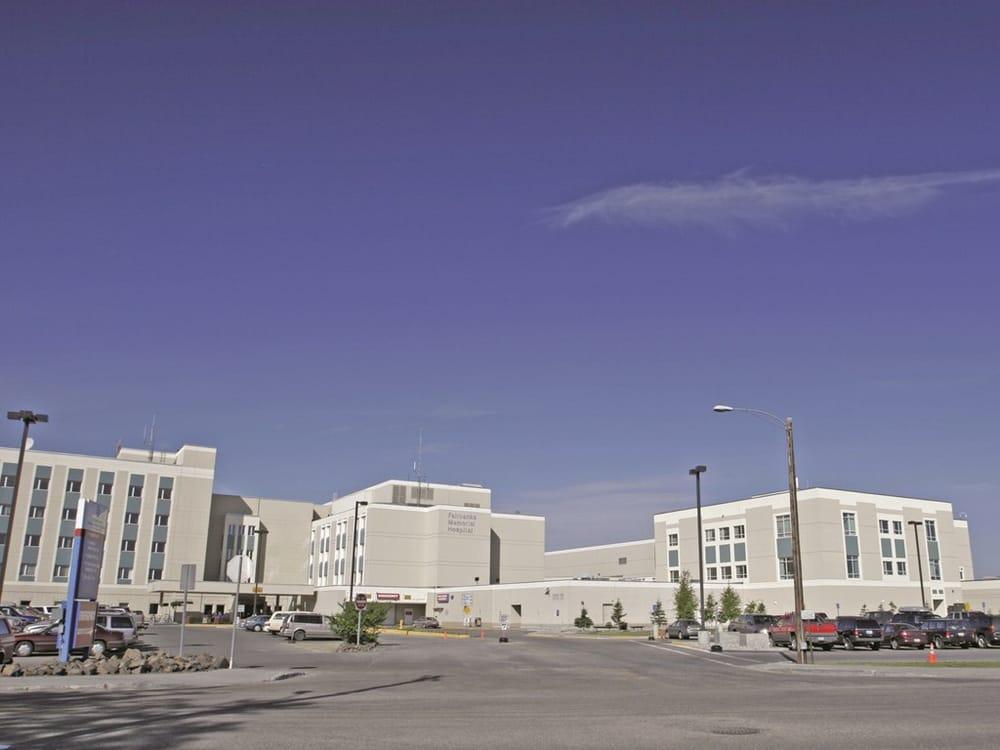 Fairbanks Memorial Hospital Yelp
