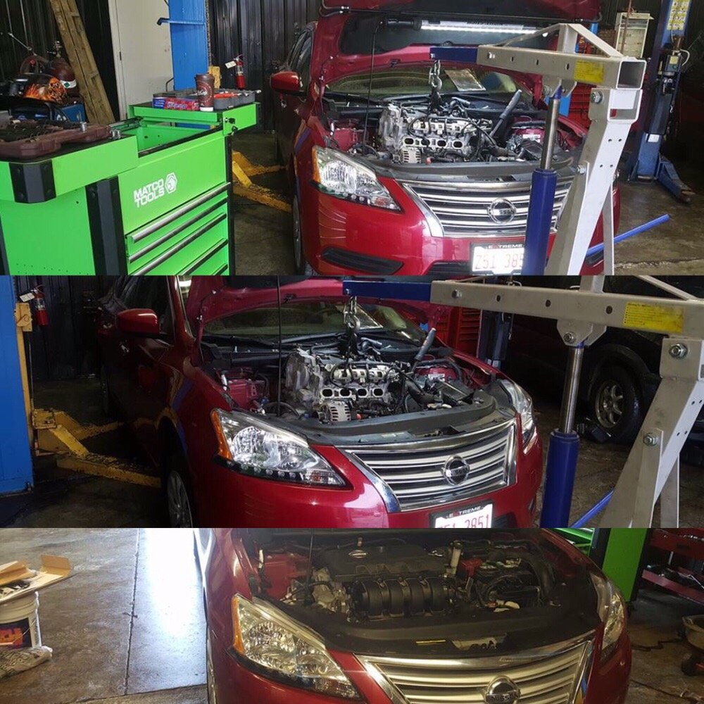 All About Auto Repair & Detailing: 1201 Major St, Normal, IL
