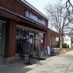photo of js shaker cafe flemington nj united states