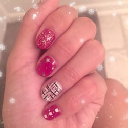 Nail care of naperville
