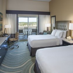 Photo Of Lakeway Resort And Spa Tx United States