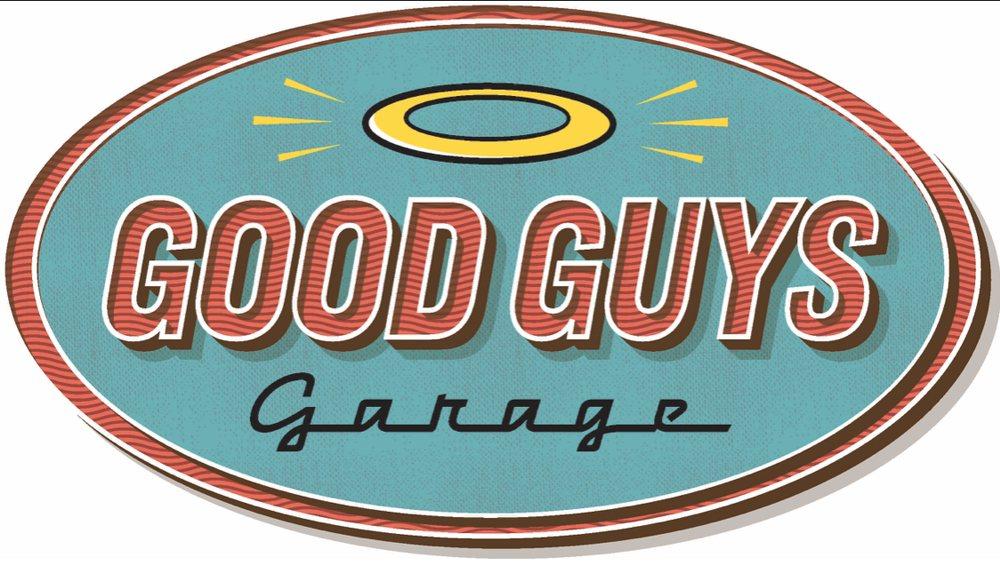 Good Guys Garage: 28 N 3rd Ave, Fruitport, MI