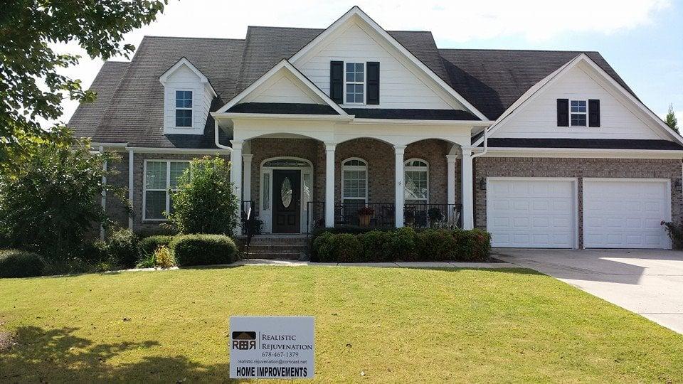Realistic Rejuvenation: 36 Satcher Rd, Taylorsville, GA