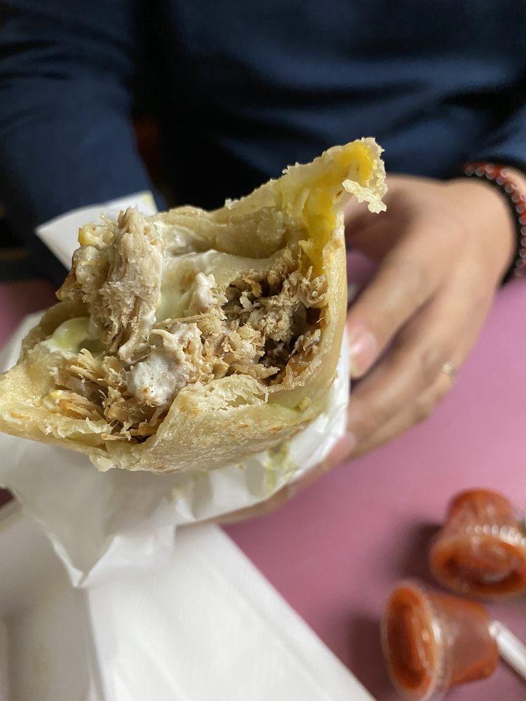 Rigoberto's Mexican Food: 1974 N Placentia Ave, Fullerton, CA