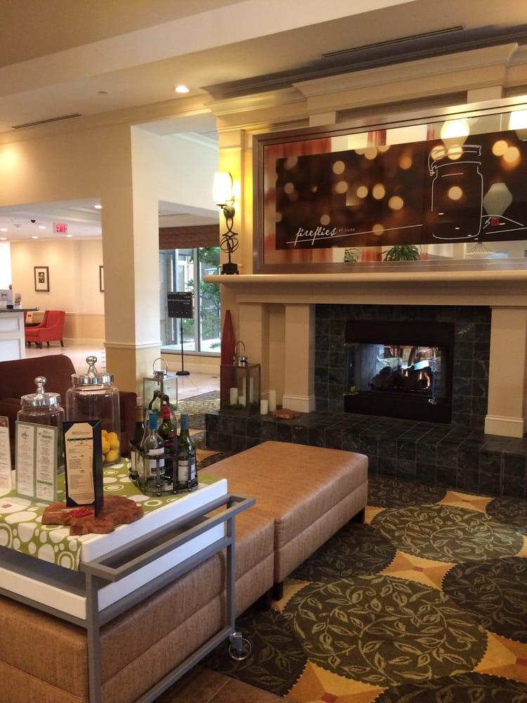 Photo Of Hilton Garden Inn   Riverview, FL, United States. Lobby Area