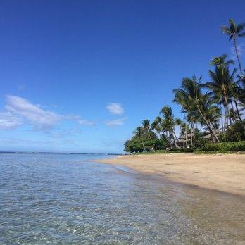 Photo Of Baby Beach Lahaina Hi United States
