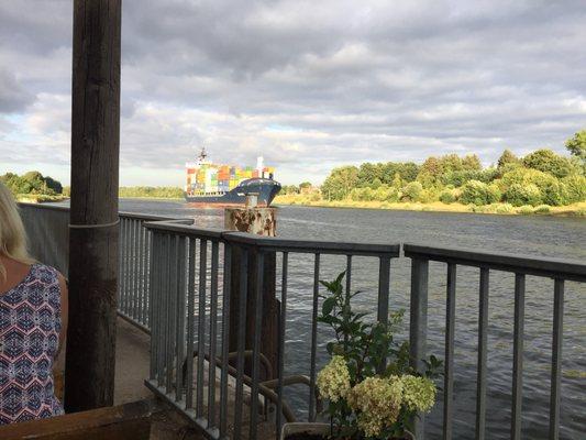 Brücken Beiträge Fotosamp; Kreishafen Deutsch 19 Terrassen 44 Am On0wP8k