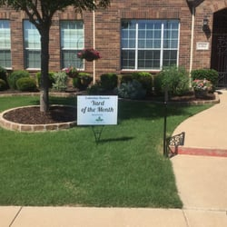 Grass roots landscaping rockwall tx phone number yelp photo of grass roots rockwall tx united states congrats to our clients workwithnaturefo