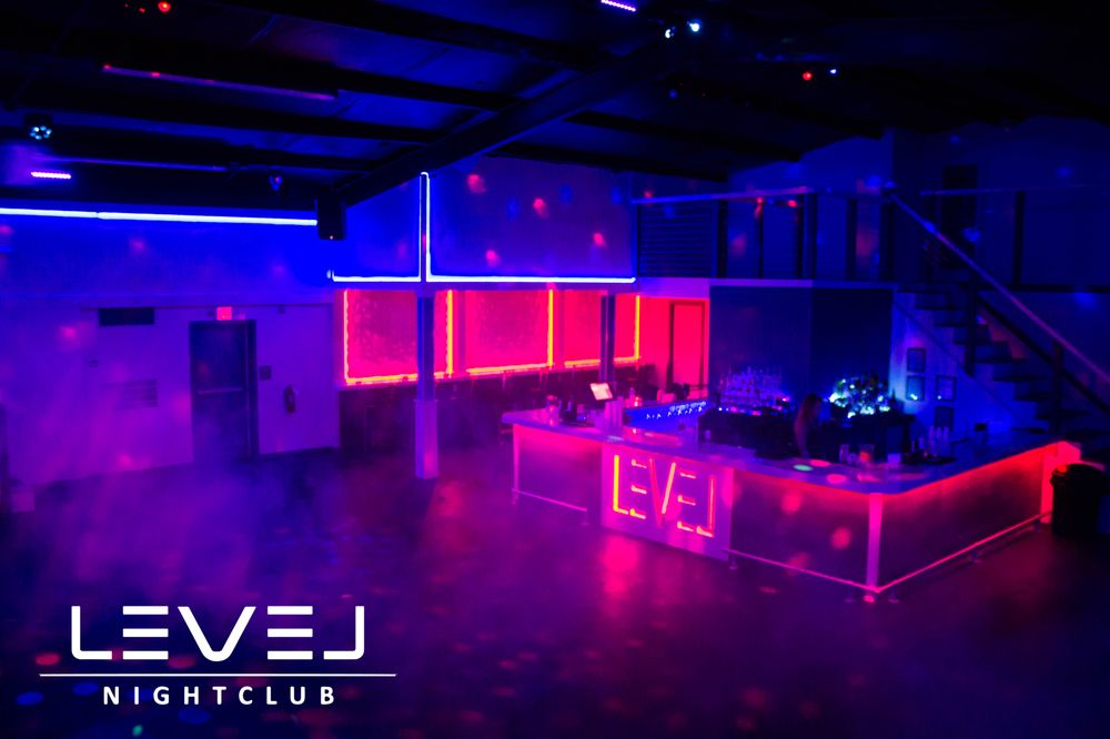 Level Nightclub: 1617 W Lucas St, Florence, SC