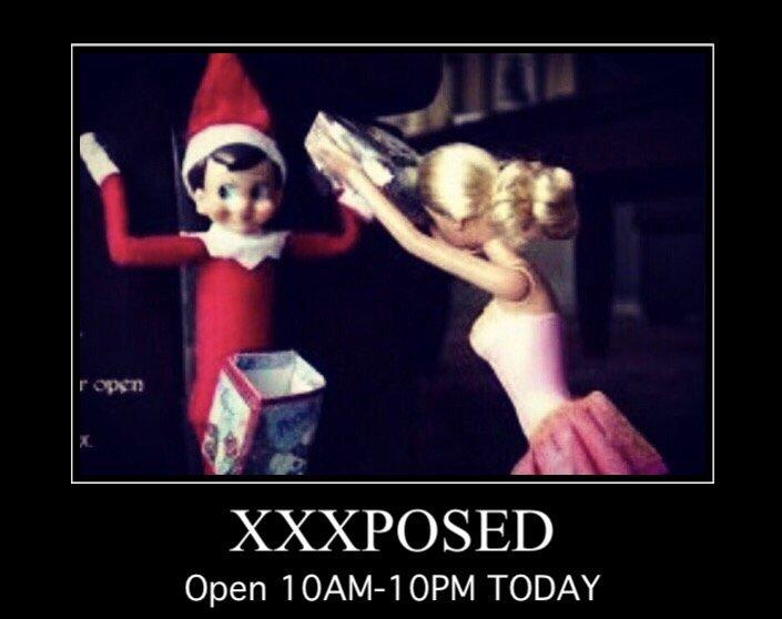 xxxposed