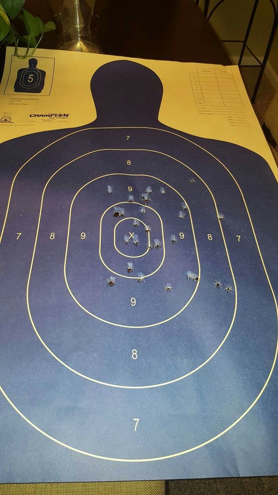 Conceal Carry Handgun Class: 220 Fry St, China Grove, NC