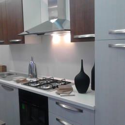 MD Centro Cucine - 56 Photos - Kitchen & Bath - Via Grazia Deledda ...