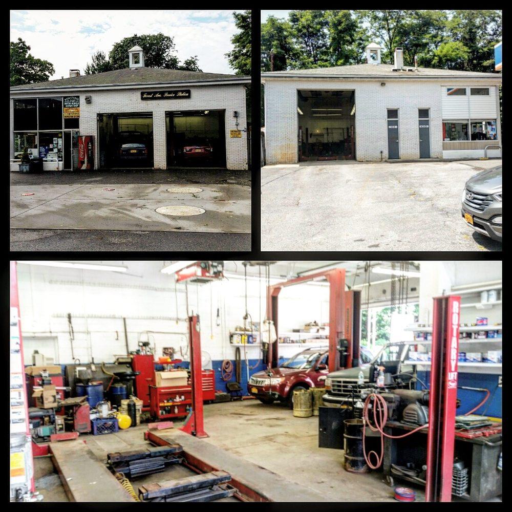 Dave's Auto Service: 85 Glen Cove Ave, Glen Cove, NY