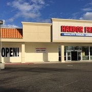 Harbor Freight Tools 12 Reviews Hardware Stores 1700 E