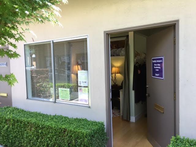 Healthy Horizons Silicon Valley Breastfeeding Center: 671 Oak Grove Ave, Menlo Park, CA