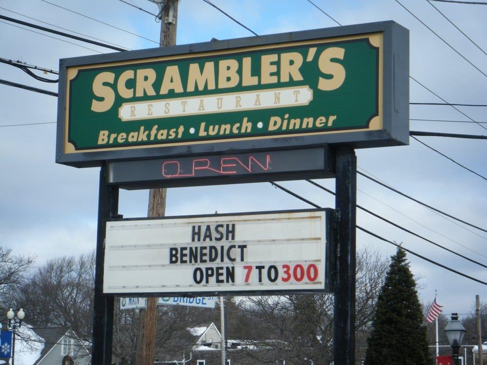 East Greenwich Ri Restaurants Breakfast