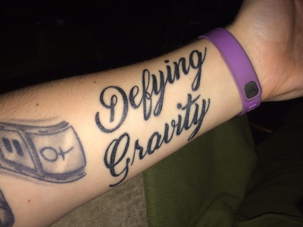 Quot Defying Gravity Quot Yelp