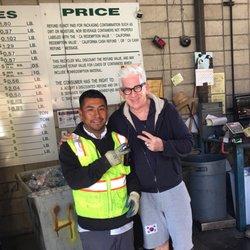 Burbank Recycling Center >> Burbank Recycle Center - 12 Photos & 42 Reviews ...