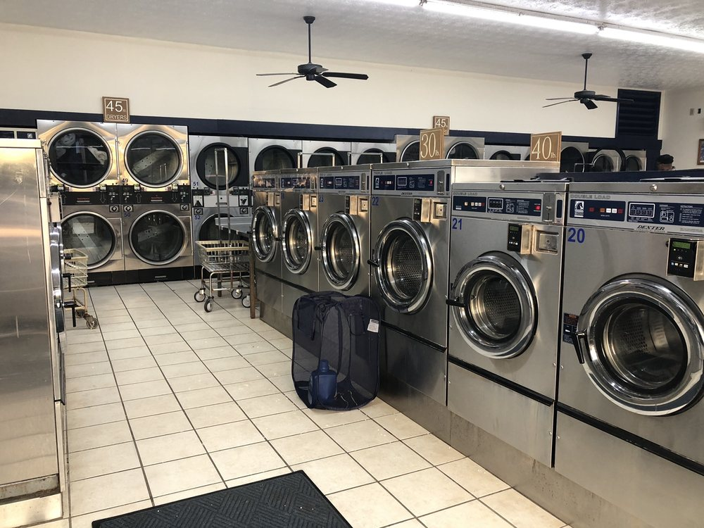 Gulf Breeze Coin Laundry