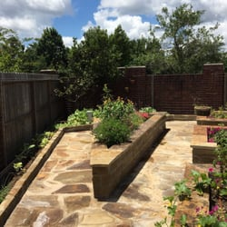 landscaping in houston yelp
