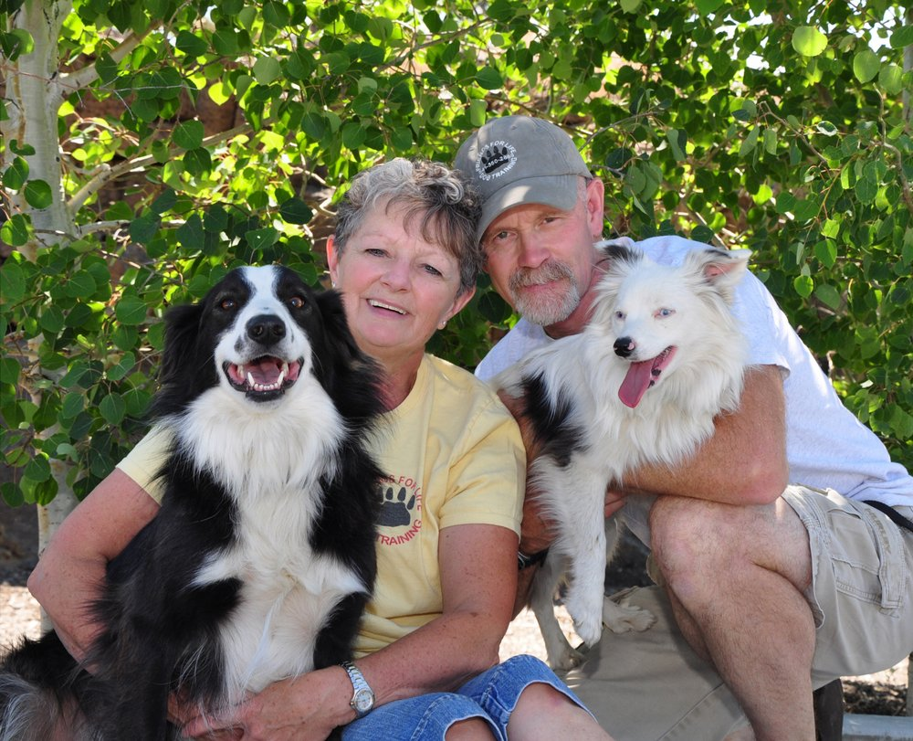 Friends For Life Dog Training: 2450 S 1st St, Redmond, OR
