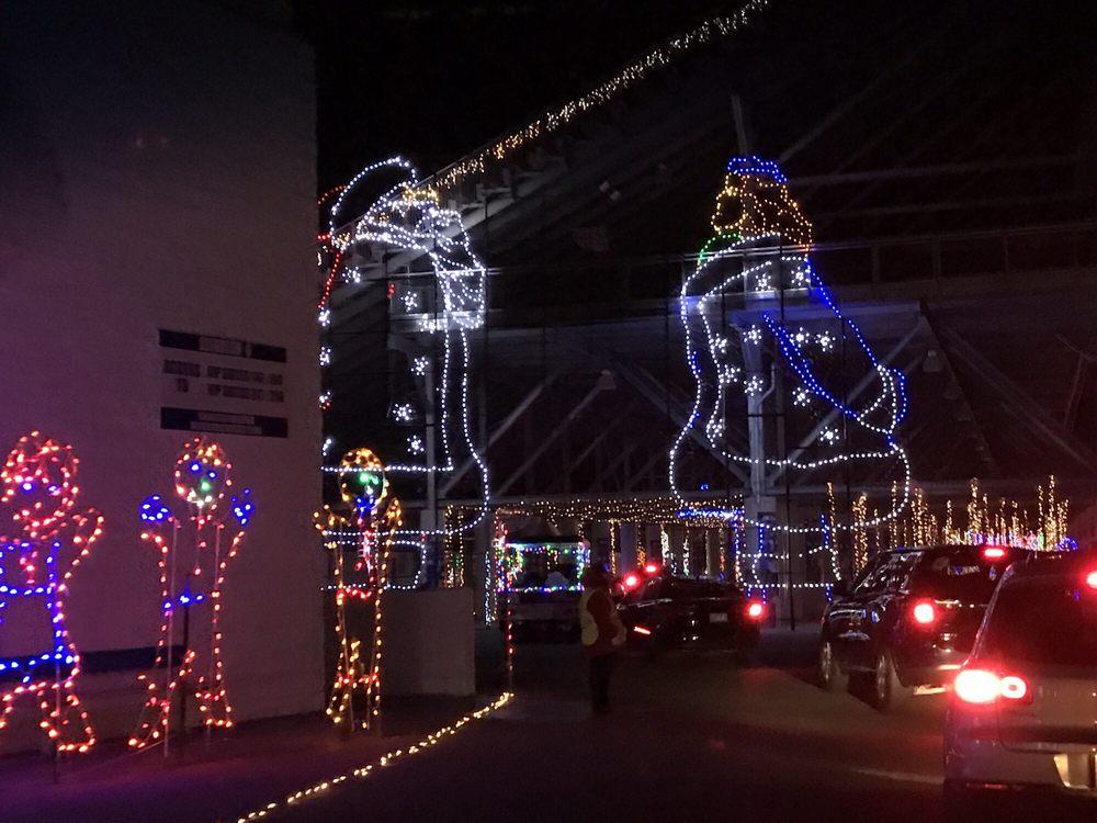 Glittering Lights - 619 Photos & 114 Reviews - Festivals - 7000 Las ...