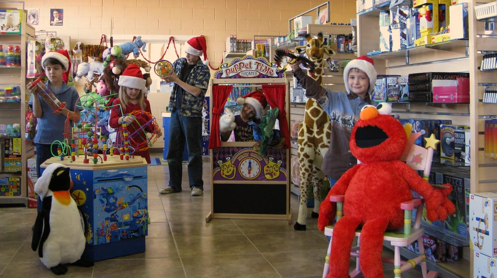 Indigo Mountain Wellness Toys & Gifts: 421 W Main St, Safford, AZ