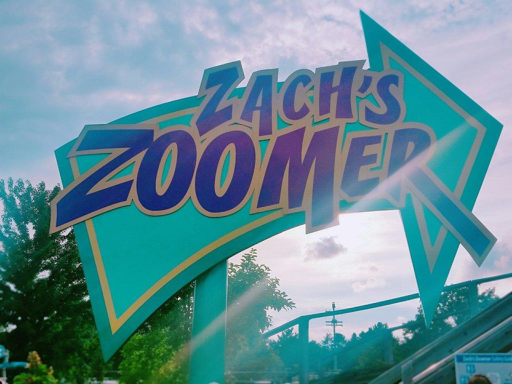 Zach's Zoomer: 1198 West Riley-thompson Rd, Muskegon, MI