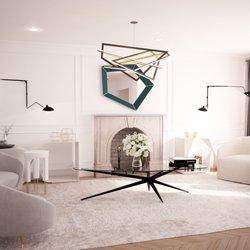 Molly Elizabeth Interior Design 15 Photos Interior Design 4545