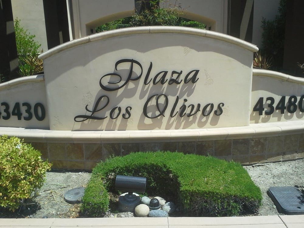 Plaza Los Olivos: 43430-43480 Mission Blvd, Fremont, CA