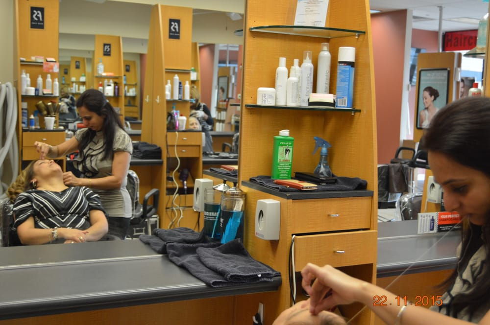 Fantastic sams hair salons 33 photos hair salons for Sams salon