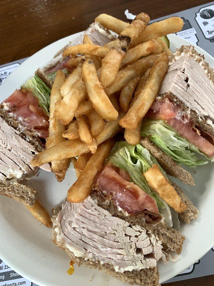 Gibby's Diner: 10040 Duanesburg Rd, Delanson, NY