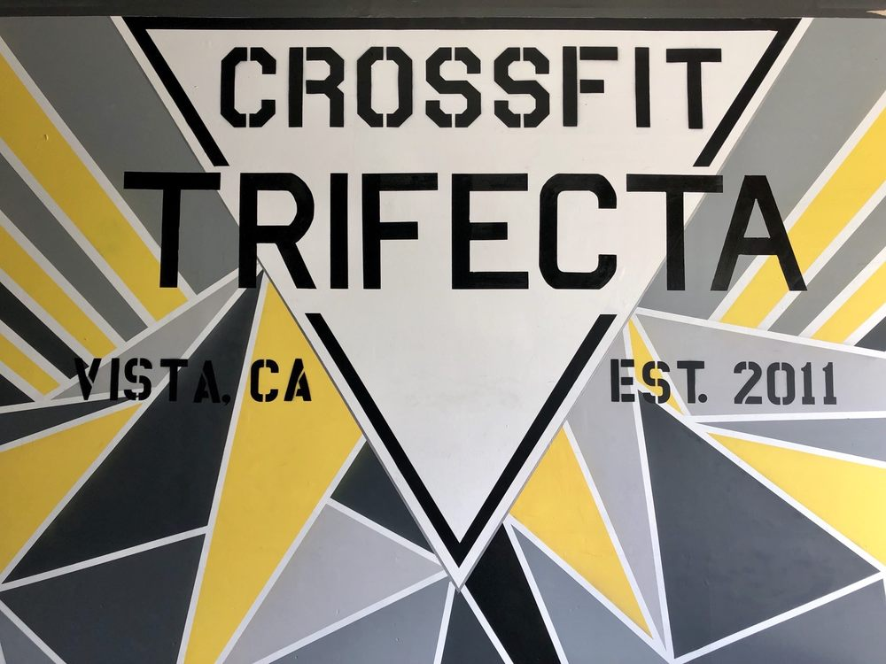 CrossFit Trifecta