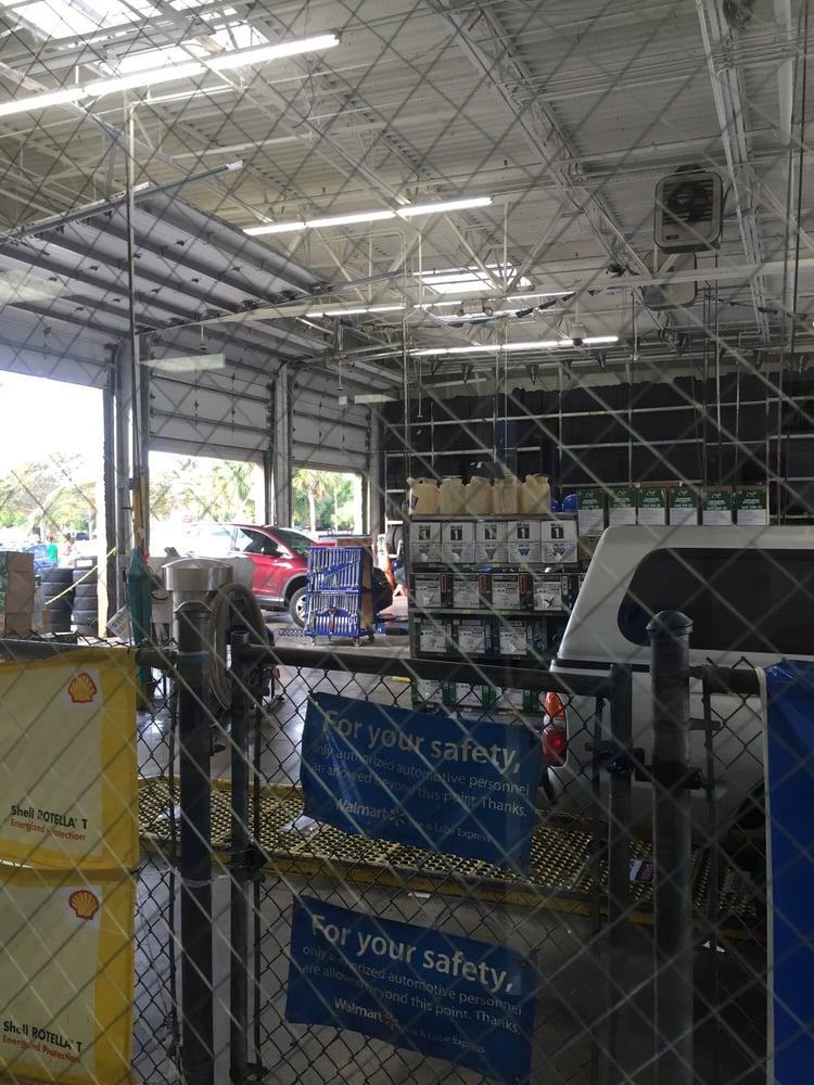 Walmart Auto Care Centers - Oil Change Stations - 33501 S Dixie Hwy, Florida City, FL - Phone ...
