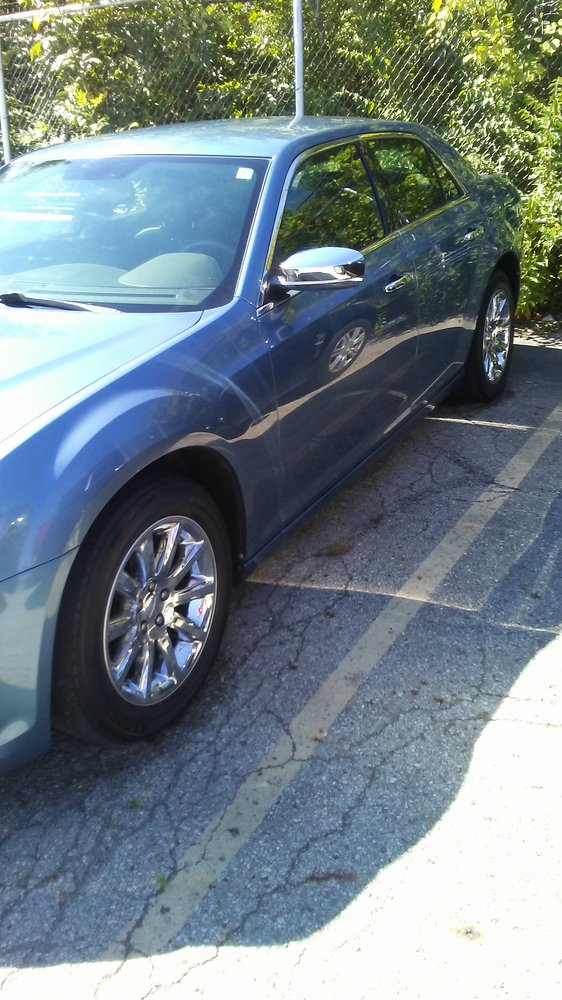 Cincy Shine Auto Detailing: Bellevue, KY