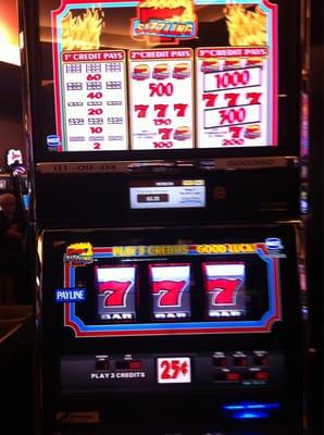 Gambling income form