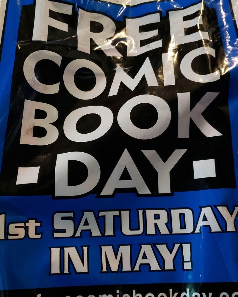 1st Edition Comics: 2826 Hwy 54 W, Peachtree City, GA