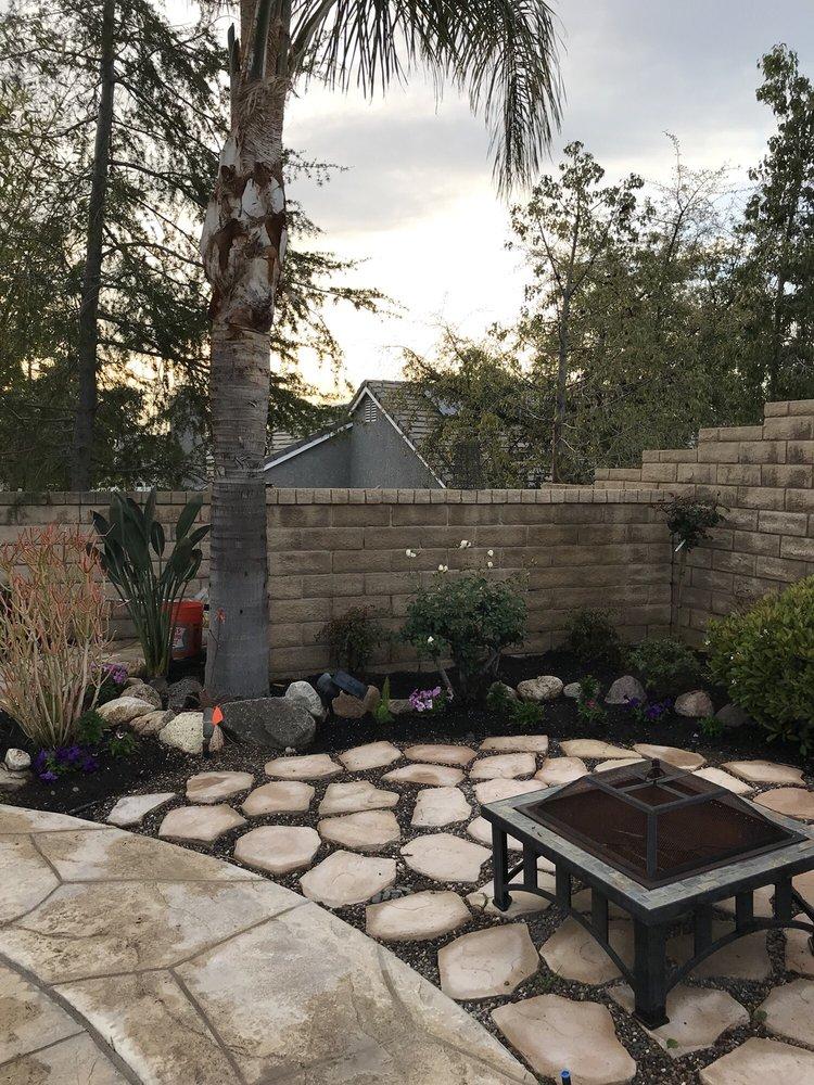 Green Pride Landscaping: Santa Clarita, CA
