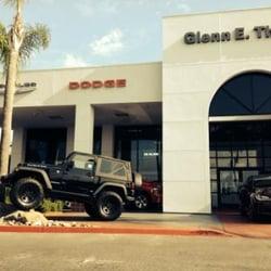 glenn  thomas dodge chrysler jeep    reviews auto repair   spring st