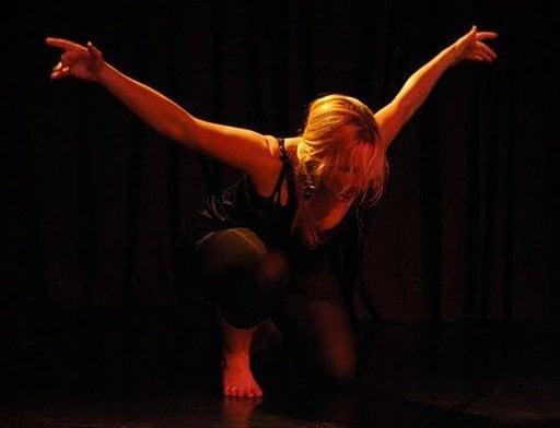 Victoria School Of Contemporary Dance Dance Schools - Contemporary dance