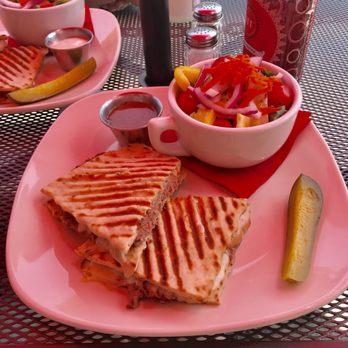 Reverie Cafe Patterson Ny