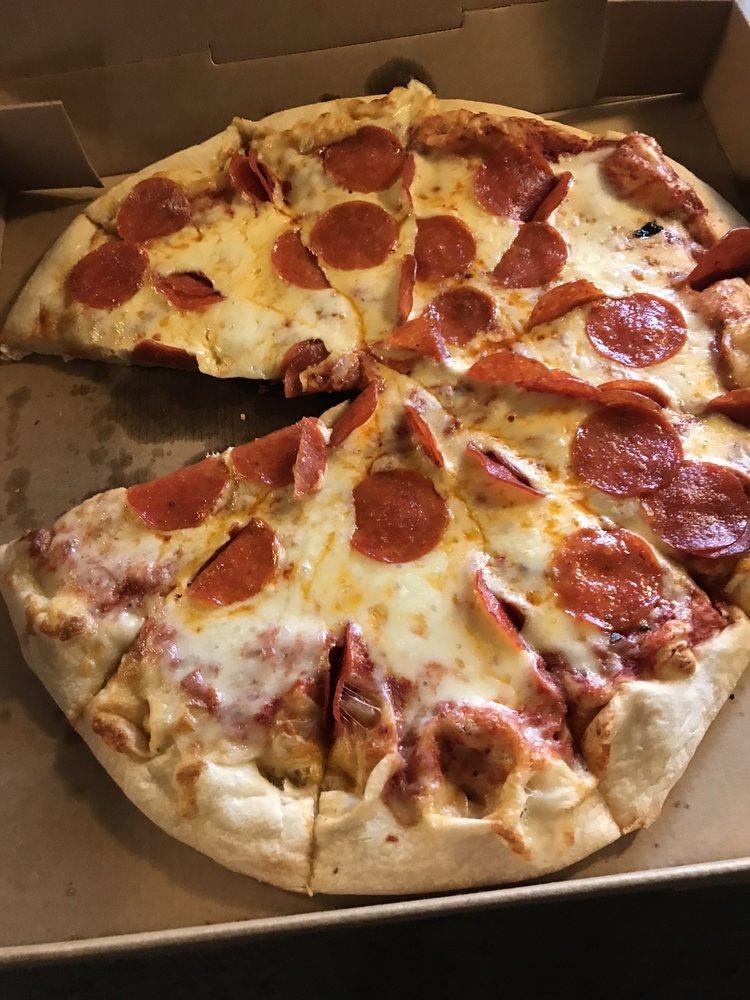 Big Brutus 2 For 1 Pizza: 7352 N Dort Hwy, Mount Morris, MI