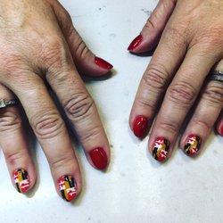 Top Nails - 58 Photos & 15 Reviews - Nail Salons - 2641 Riva Rd ...