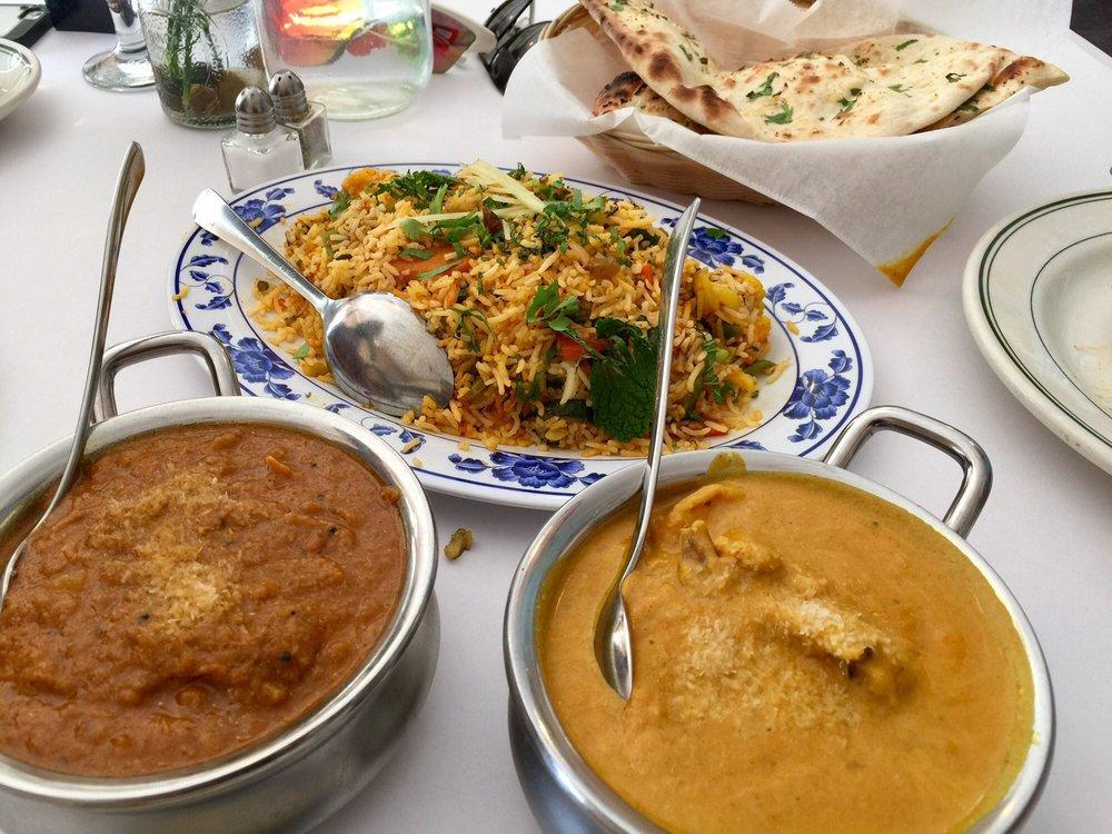 Little Goan Indian Cafe