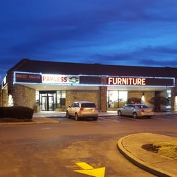 Photo Of Payless Furniture And Mattress   Whitehall, OH, United States.  Store Front